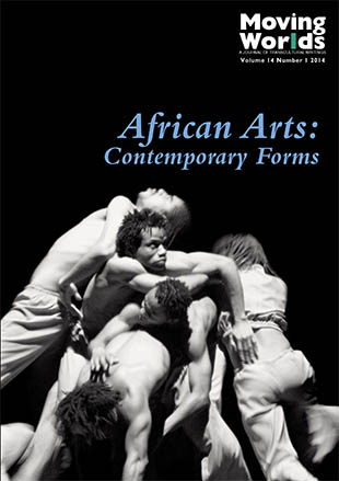 African Arts Contemporary Forms